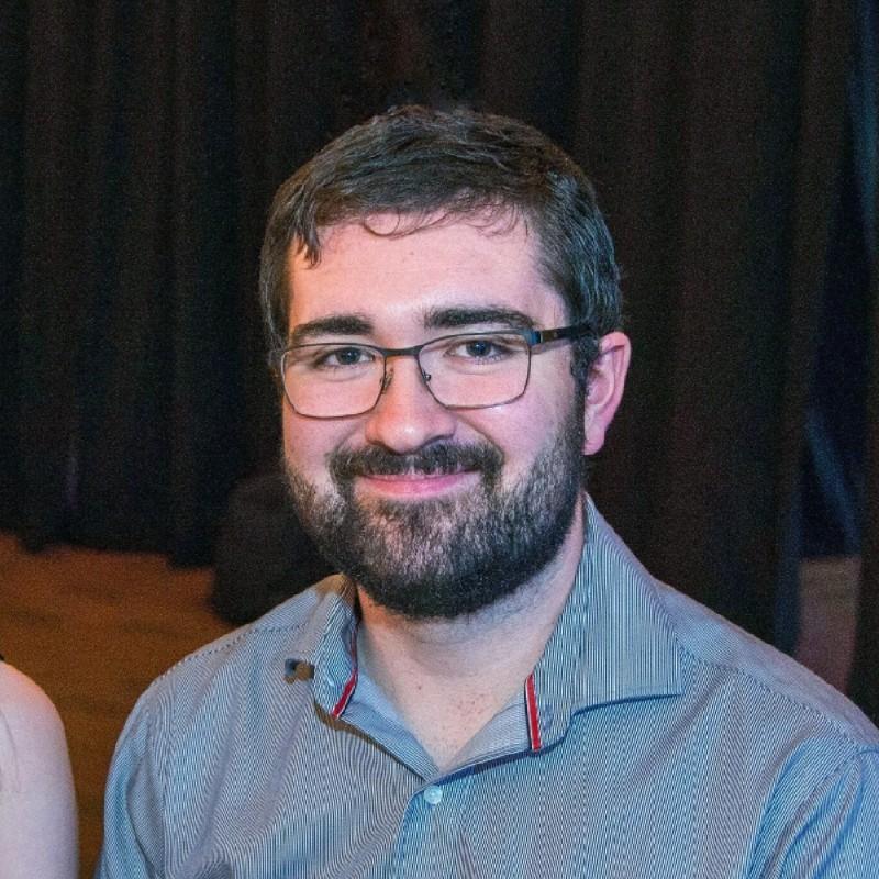 Ryley McConkey bio photo