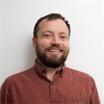 Trevor Ward bio photo